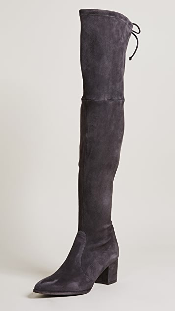 787a03e5bc6 Stuart Weitzman Thighland Over the Knee Boots