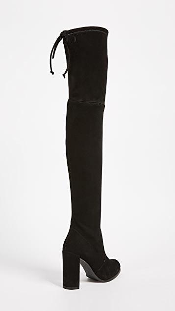 e27e86d4f86 ... Stuart Weitzman Hiline Over the Knee Boots ...