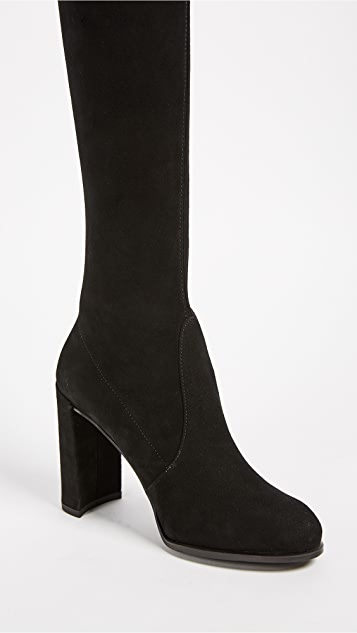 Stuart Weitzman Hiline Over the Knee Boots