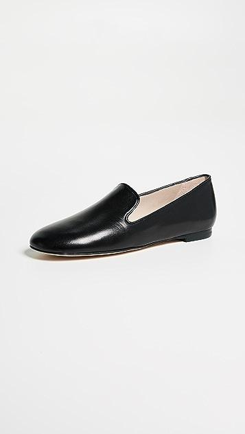 ca2d79b4ecf Stuart Weitzman Myguy Loafers