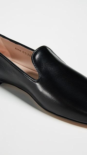 Stuart Weitzman Myguy Loafers