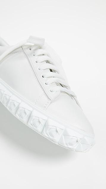 Stuart Weitzman Coverstory Sneakers