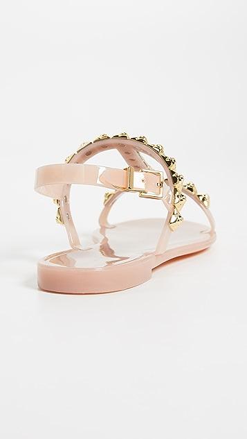 Stuart Weitzman Jelrose Sandals
