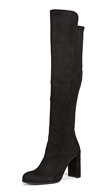 Stuart Weitzman All Jill Knee High Boots