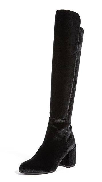 Stuart Weitzman Lowjack Boots