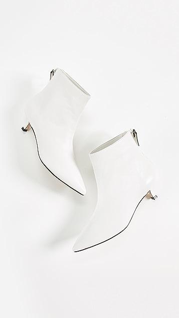 Stuart Weitzman Juniper 45mm 短靴