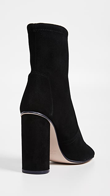 Stuart Weitzman Margot Booties