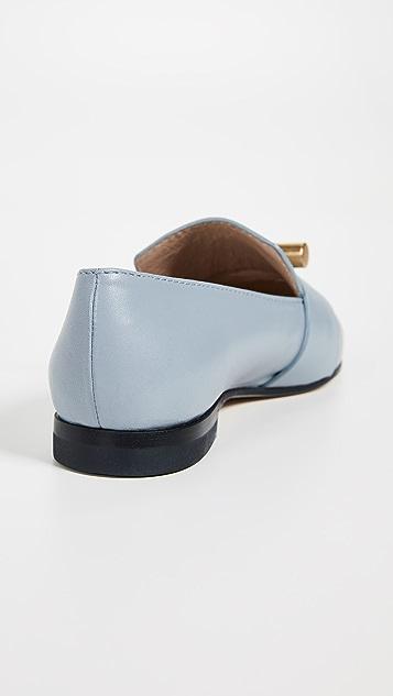 Stuart Weitzman Vega Loafers