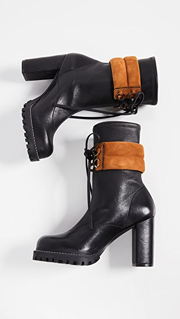 Stuart Weitzman Bronwyn Boots