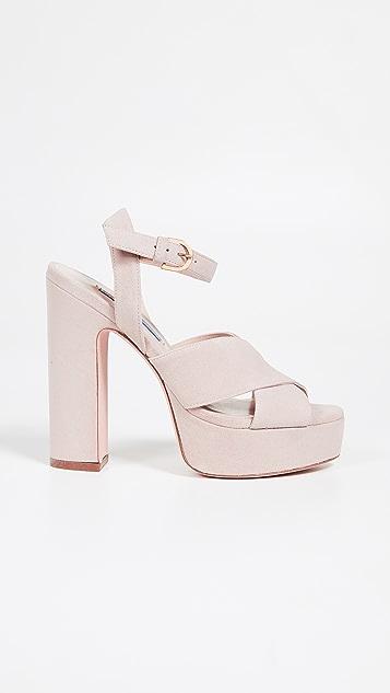 Stuart Weitzman Joni Platform Sandals