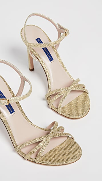 Stuart Weitzman Starla 105 Sandals