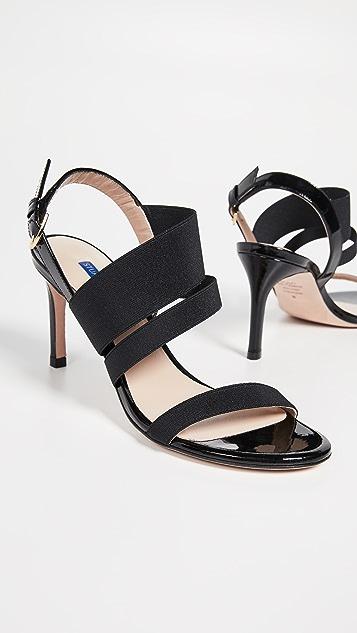 Stuart Weitzman Adrienne 凉鞋