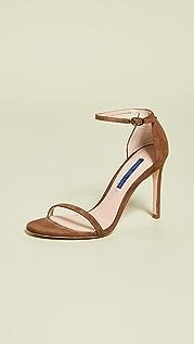 Stuart Weitzman Nudistsong 凉鞋