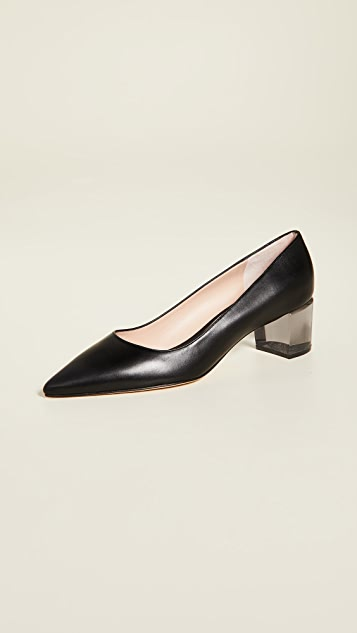 Carole 50 Pumps by Stuart Weitzman