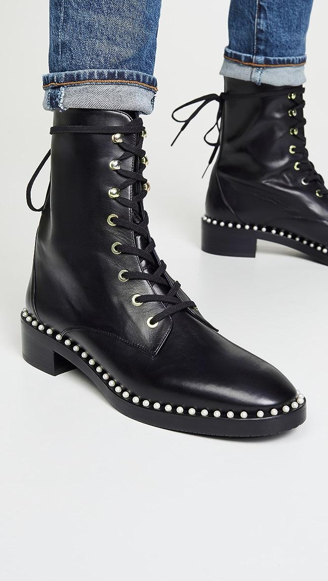 Stuart Weitzman Sondra Boots | SHOPBOP