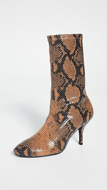 Stuart Weitzman Verona 80mm 靴子