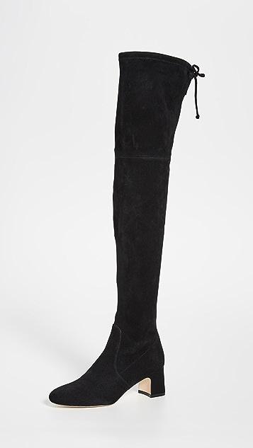 Stuart Weitzman Kirstie Boots