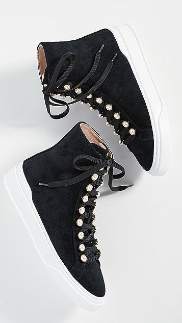 Stuart Weitzman Leni 运动鞋