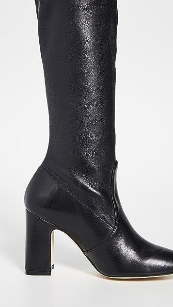 Stuart Weitzman Milla Boots