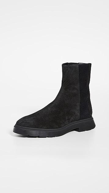 Stuart Weitzman Romy Boots