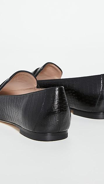 Stuart Weitzman Payson Loafers