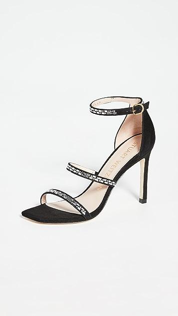 Stuart Weitzman Sabrine Sandals