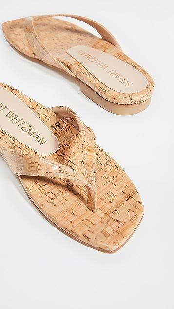 Stuart Weitzman Aldona 凉鞋