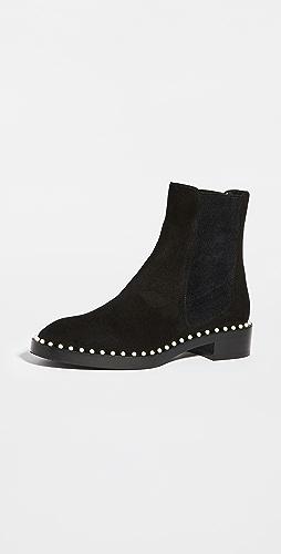 Stuart Weitzman - Cline Boots