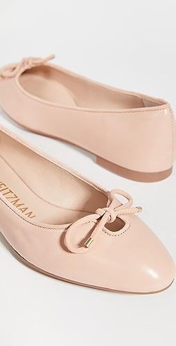 Stuart Weitzman - Gabby Ballet Flats