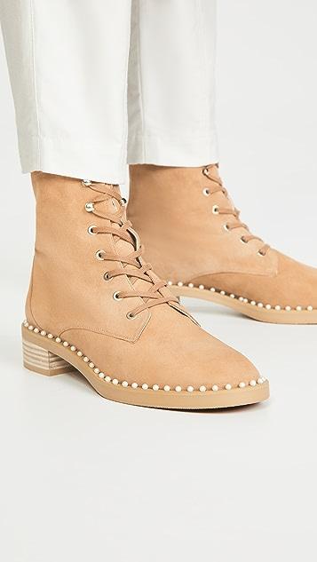 Stuart Weitzman Sondra 靴子