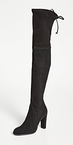 Stuart Weitzman - Highland Boots