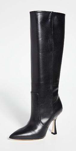 Stuart Weitzman - Parton Knee High Boots