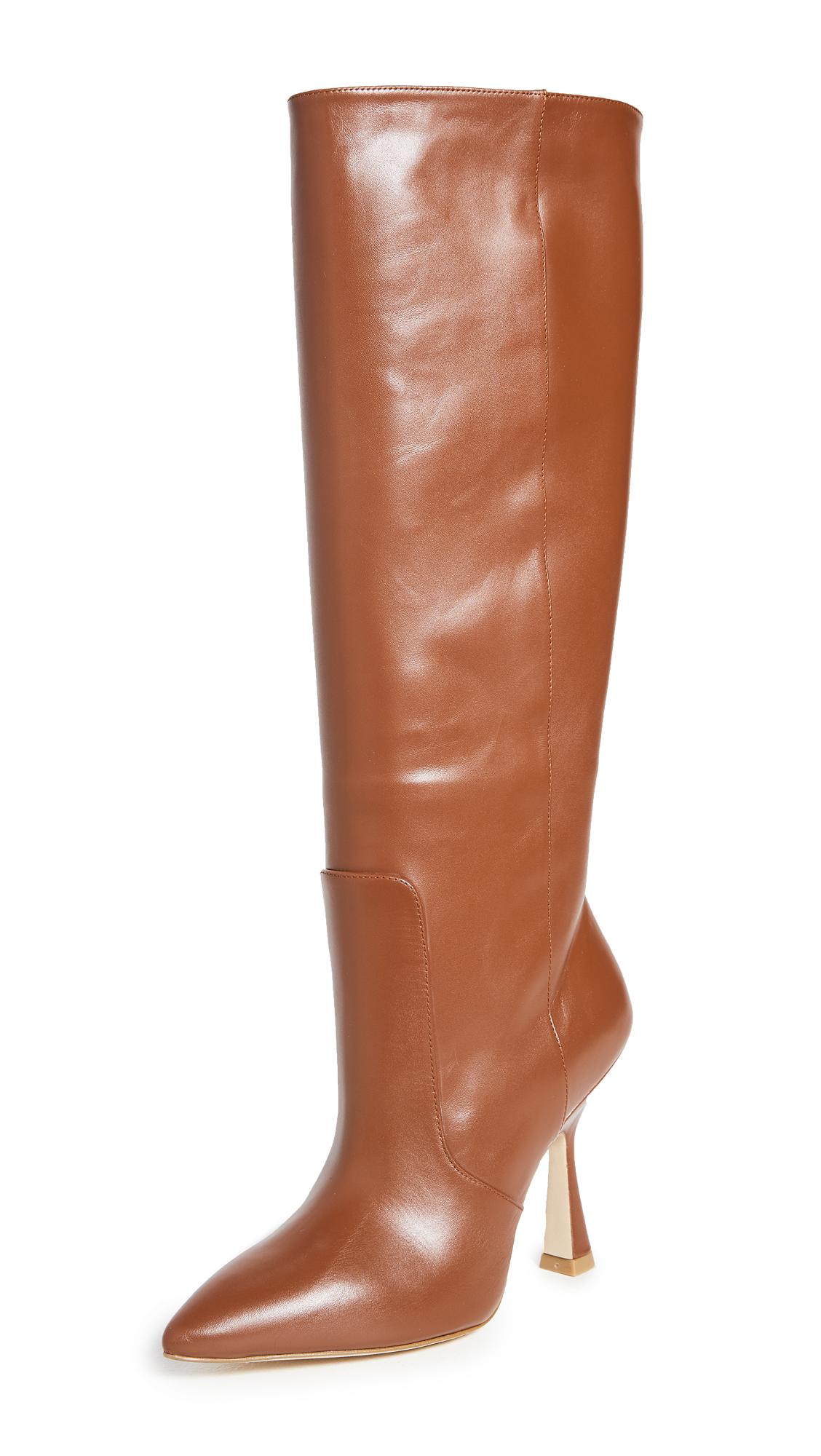 Stuart Weitzman Parton Knee High Boots