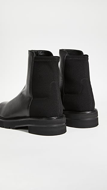 Stuart Weitzman 5050 Lift 短靴
