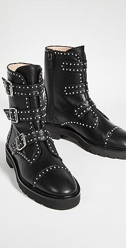 Stuart Weitzman - Jesse Lift Boots