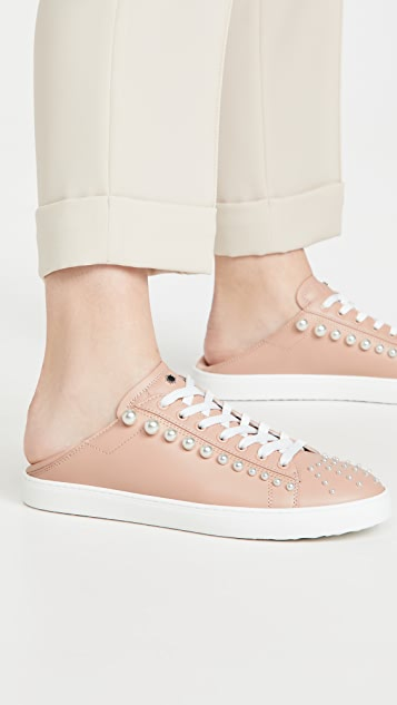 Stuart Weitzman Goldie Convertible 运动鞋