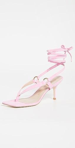 Stuart Weitzman - Lalita 75 凉鞋