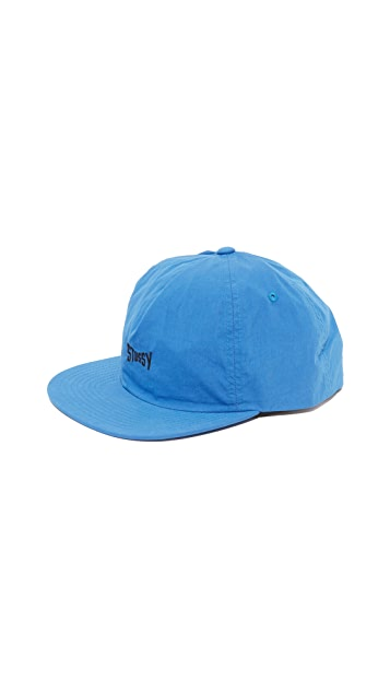 Stussy Washed Nylon Cap