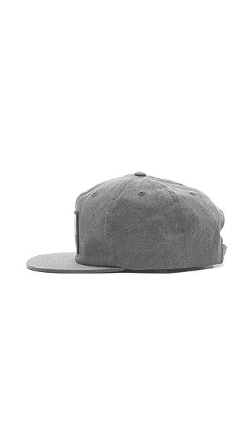 Stussy Washed Twill Cap