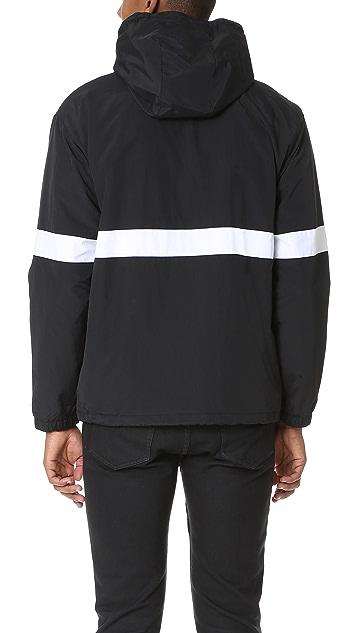 Stussy Sport Nylon Jacket