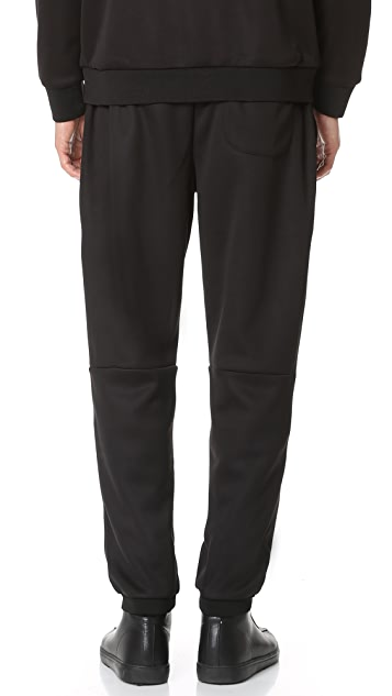Stussy Bonded Fleece Pants