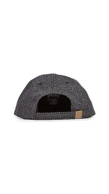 Stussy Stock Lock Wool Cap