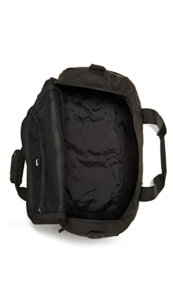 Stussy Stock Duffel Bag