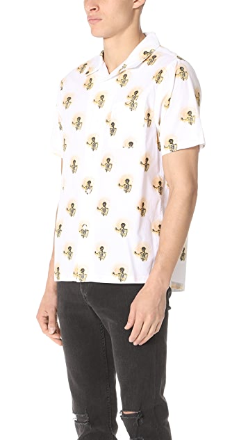 Stussy Otto Short Sleeve Shirt