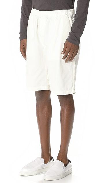 Stussy Light Brushed Twill Beach Shorts
