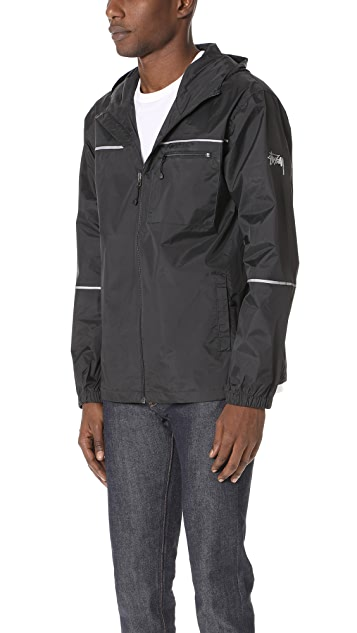 Stussy 3M Nylon Jacket