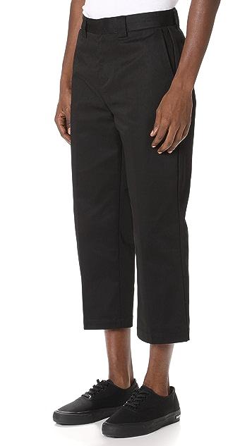 Stussy Big Boi Pants