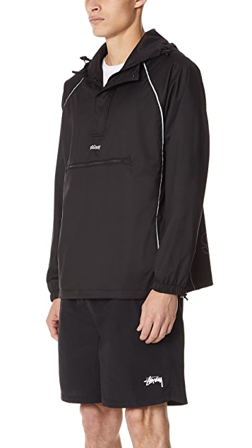 Stussy 3M Piping Jacket