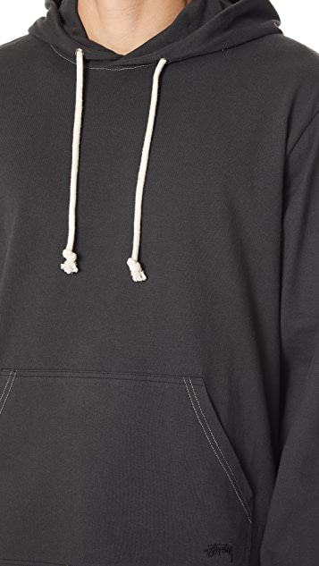 Stussy Overdyed Hoodie