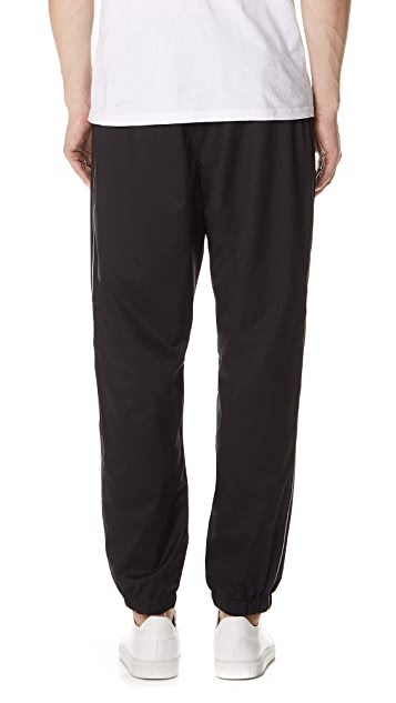 Stussy 3M Piping Pants